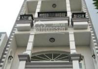 Bán cao ốc văn phòng MT đường Lê Lai, P Bến Thành, Q1. DT: 8x16m công nhận 139m2 H 8T TM 115 tỷ