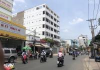 Building Lê Quang Định, P5, Q. Bình Thạnh, 8.7x60m (NH 19.5m) hầm 7 lầu, HĐT: 801,396tr chỉ 180 tỷ