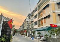 Hàng đầu tư sinh lời ngay vị trí đẹp góc 3 mặt tiền đường Lê Văn Chí, Linh Trung, TP Thủ Đức