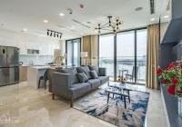 Bán căn hộ Vinhomes Golden River Ba Son 69.6m2 2PN tòa Aqua 4 view sông. LH: 0901692239
