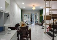 Bán nhà (4*10m), hẻm 3m. Trần Quang Cơ, Phường Phú Thạnh, Tân Phú