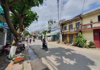 Bán đất mặt tiền đường Trương Quang Trọng, sát trục đường lớn Quang Trung, kinh doanh ngay. 5 tỷ x