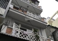 Cho thuê nhà mặt phố, nhà có mặt tiền tại địa chỉ Đường Nguyễn Công Trứ, Quận 1, Hồ Chí Minh