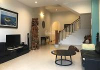 Cho thuê nhà đẹp full nội thất liền kề Phú Mỹ Hưng, DT 5x20m, trệt 2 lầu gía 23tr/th- LH 0914020039