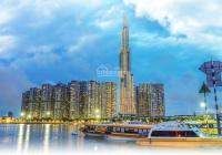 Bán gấp căn hộ 4pn toà Landmark 81 view đẹp nhất dự án