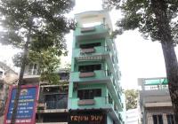 Cần tiền bán gấp mặt tiền đường Nguyễn Chí Thanh, Phường 14, Quận 5, DT: 4.8x20m, giá: 22 tỷ Tl