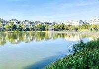 Bán nhà phố Lakeview City, Quận 2, hồ cảnh quan 5x20m, giá bán 13 tỷ. LH 0911960809