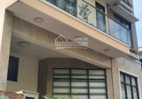 Cần bán gấp nhà mặt tiền 4x20m, 1 trệt 3 lầu Chu Văn An, giá 16 tỷ 900 triệu
