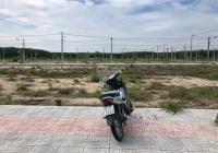 Kẹt tiền bán lô đất ngay khu công nghiệp Giang Điền, sổ hồng riêng, gần cổng ga Metro 0932070692