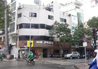 Bán nhà MT 531 Nguyễn Trãi, P7, Quận 5, DT 4x19m - 3 lầu - HĐT 50tr/th giá 25 tỷ LH 0909441302