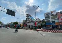 Cho thuê nhà mặt tiền số 457B đường Lê Đại Hành, Phường 11, Quận 11, Hồ Chí Minh