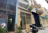 Siêu phẩm nhà Nguyễn Du, P Bến Thành, Q1 nhà 1 trệt 2 lầu BTCT cách mặt tiền 30m