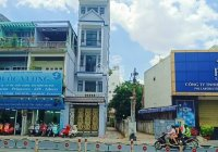 Cần bán nhà Lê Quang Định, P. 5 Quận Bình Thạnh căn góc 7.05x28m giá 33tỷ Mr Nam 0909.482.076