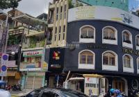 Bán nhà mặt tiền đường ngay vòng xoay Nguyễn Tri Phương, P5, Q10, DT 4,6x27m, giá 29,5 tỷ