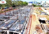 Hot 668D khu đô thị bậc nhất Trà Vinh