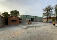 Cho thuê kho xưởng tại Thuận An: 960m2 (mới 100%)