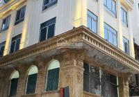 Bán nhà hái ra tiền, mặt phố Hoàng Quốc Việt,  205m2, 7 tầng, MT 6,2m, 67tỷ, KD sầm uất, 0921868111