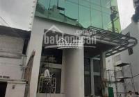 Cho thuê toà nhà HXT Nguyễn Văn Trỗi, Q. PN diện tích 10x29m