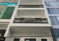Cho thuê nhà nguyên căn mới tại 28/2A đường Lam Sơn, Phường 2, Tân Bình