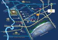 Đất dự án Century City cách sân bay Long Thành 2km, nằm trên mặt tiền đường DT769 mở rộng 6 làn xe
