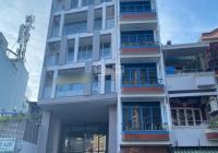 Cho thuê tòa Building Cô Bắc, Quận 1 30tr/tầng nguyên căn 250tr 7*25m hầm 10 tầng