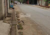 Gia đình có nhà đất cần bán 72m2 MT 5m4 Lại Yên - Hoài Đức - HN, có sẵn nhà có thể ở và kinh doanh