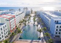 Bán bằng giá CĐT - Khu Waterfront Luxury Phú Quốc BIM - Căn góc mặt 24m chợ đêm - 11,6 tỷ nét