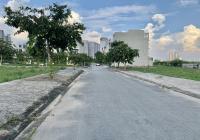 Sang gấp lô đất 100m2 MT Nguyễn Hoàng, P. An Phú, Quận 2, đường 16m, sổ hồng xây tự do, Giá 3tỷ2