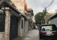 Bán căn nhà 3 tầng đường số 8, phường Linh Trung, Thủ Đức ĐT 0937752879 gặp Hải