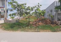 109,2m2 đất full thổ cư, mặt tiền đường 92, xã Tân Phú Trung, giá 2tỷ350
