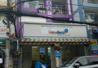 Bán nhà 2 lầu DT 8x20m mặt tiền Văn Cao, Phường Phú Thạnh, Quận Tân Phú