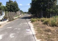 Bán đất đường số 10- Tam Phước - Long Điền - BRVT, 10x47m thổ cư 100m. Giá chỉ 1,45 tỷ