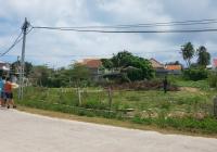 Cần bán lô đất ven biển 625m2 khu DL Dốc Lết, Vịnh Vân Phong, Khánh Hòa