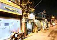 Bán nhà phố mặt tiền Nguyễn Khuyến, Bình Thạnh