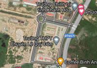 Bán đất tại trung tâm xã Phước Đồng - hẻm Lư Giang rộng 3m - gần trường chính trị