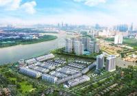 Đất biệt thự trực diện sông Mystery Villas 16x28m, đẹp nhất dự án 240tr/m2, LH 0902930432