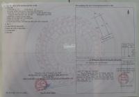 Bán rẻ lô đất Bắc Sơn - Trảng Bom, đường Bắc Hòa - Bắc Sơn, 101.75m2 sổ hồng riêng, LH 0937.175.015