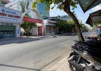 Bán tòa nhà mà giá đất, mặt tiền Nơ Trang Long có hợp đồng thuê 400tr/tháng, DT: 1212m2