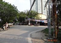 Siêu hiếm, mảnh đất duy nhất Đặng Thai Mai, 90m2, ngõ ô tô, xây tòa CHDV giá chỉ 19.5 tỷ