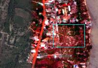 Cần bán 4500m2 hoặc tách từng lô 5x18m đất ven biển Hàm Ninh, Phú Quốc. Giá 8 triệu/m2