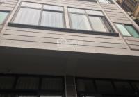 Bạch Mai - Tòa nhà 8 tầng thang máy - Dòng tiền 110tr/tháng - Giá 16,5 tỷ