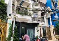Bán căn nhà hẻm 19 đường Nguyễn Cửu Đàm, 4mx20m, giá 9.6 tỷ, P. Tân Sơn Nhì, Q. Tân Phú