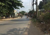 Bán nhà mặt tiền đường Nguyễn Xiển cách khu đô thị Vinhomes chỉ 1km. DT: 188m2 giá tốt