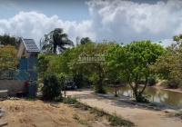 Bán hơn 4200m2 đất bờ kè Nhật Lệ, Bảo Ninh, Tp Đồng Hới, gần nhà văn hoá, tổ hợp dịch vụ nghỉ dưỡng