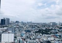 Bán căn hộ DVela mặt tiền Huỳnh Tấn Phát, Q7 57m2, 1PN full Nội thất bao đẹp 1.95 tỷ view pháo hoa