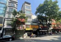 Cho thuê nhà nguyên căn mặt tiền Thái Văn Lung, Phường Bến Nghé, Quận 1, 4lầu, giá 150tr/tháng