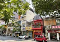 Cho thuê nhà nguyên căn ngã 4 mặt tiền Lê Thánh Tôn, Phường Bến Nghé, Quận 1, 4lầu, giá 149tr/tháng