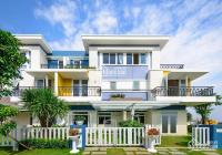 Cần tiền bán shophouse Rosita Khang Điền, DT 6x22m. Sổ hồng - giá bán 8.6 tỷ