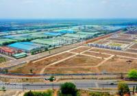 Bán đất thổ cư nằm ngay khu khu công nghiệp Bàu Xéo. Mặt tiền đường chính vào khu công nghiệp