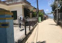 Bán nhà 120m2 (10x12m) cách biển 10m, Quảng Hội, Vạn Thắng, Vạn Ninh, Bắc Vân Phong